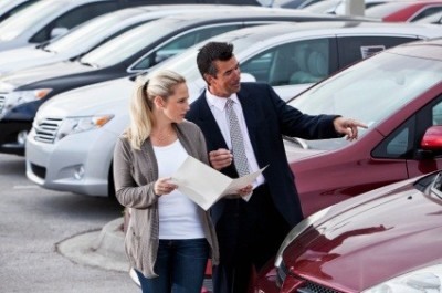 Reasons For Buying The Edmonton Used Cars